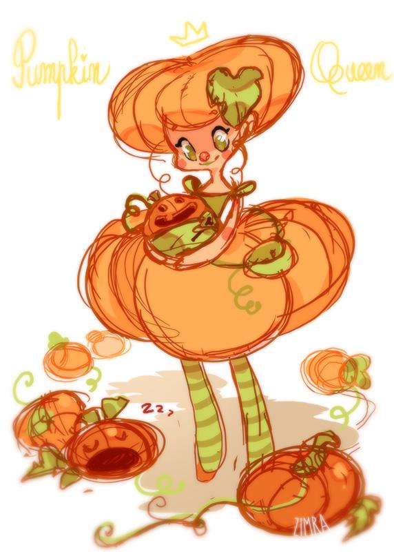 pumpqueen